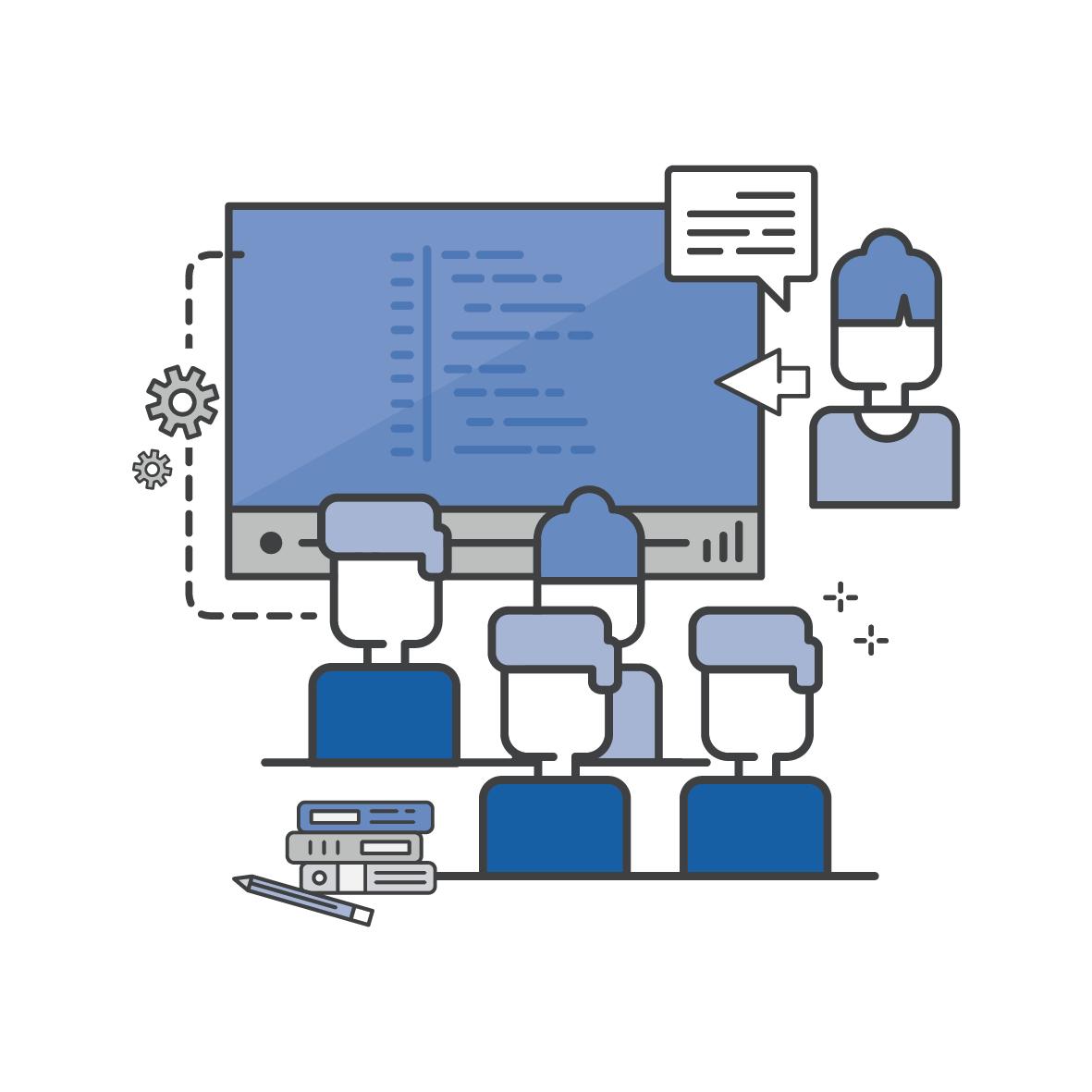 SMART Boards interaktive Collaboration Toolsfür Bildungseinrichtungen und Unternehmen