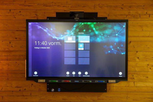 Videokonferenzsystem_Aktion_1_AVsolutions