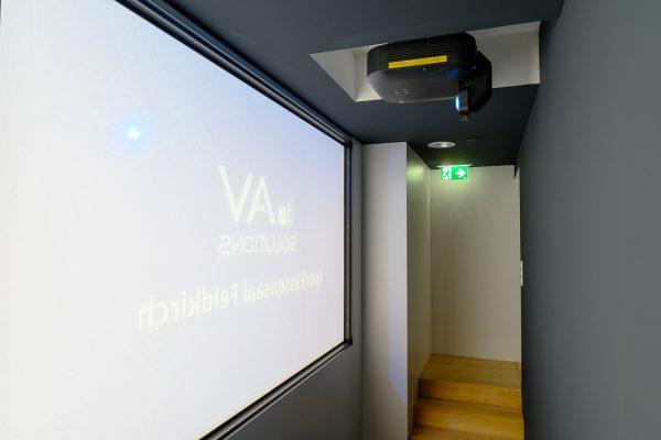 Projektoren - Meetingräume - Präsentation I AVsolutions