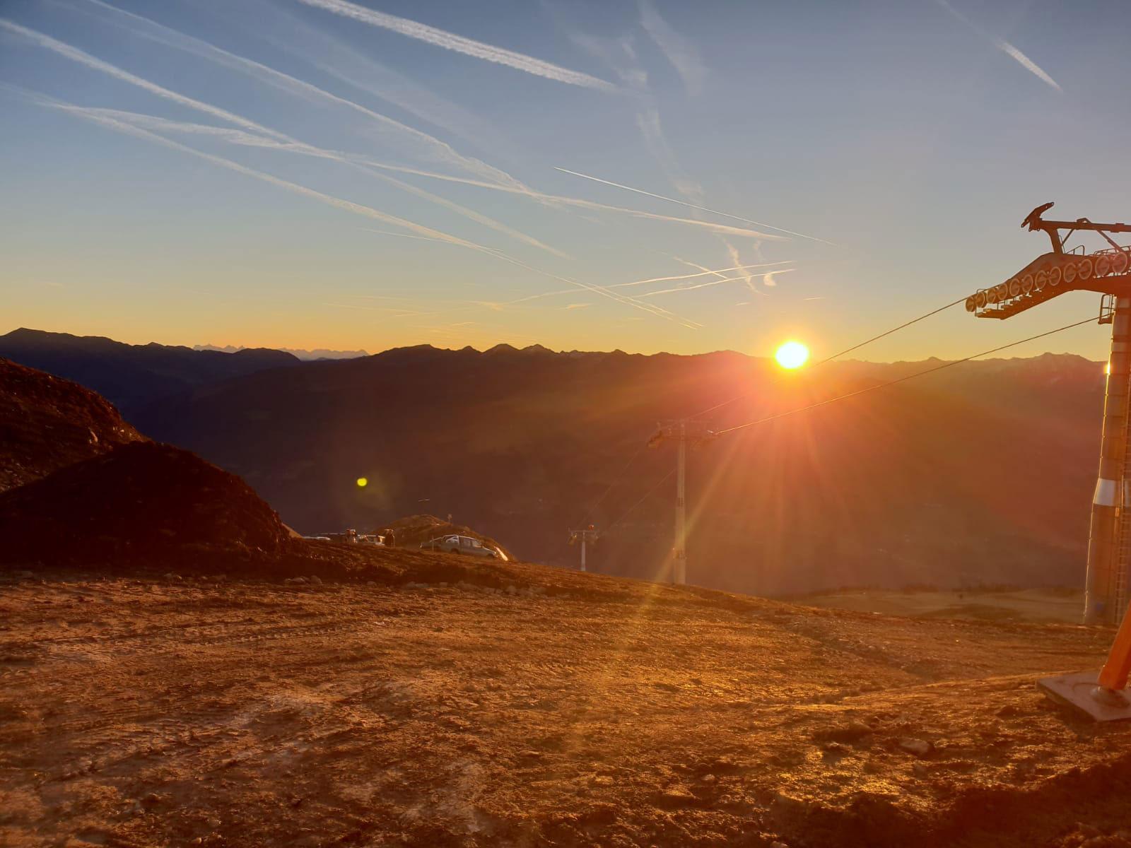 Beschallung - Wimbach Express - Hochzillertal - Schneebar - Klangwolken I AVsolutions