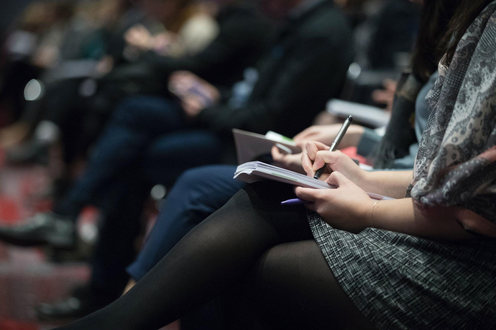 Seminar- und Veranstaltungstechnik