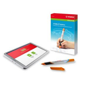 STABILO EduPen Schreibmotorik Stift und App