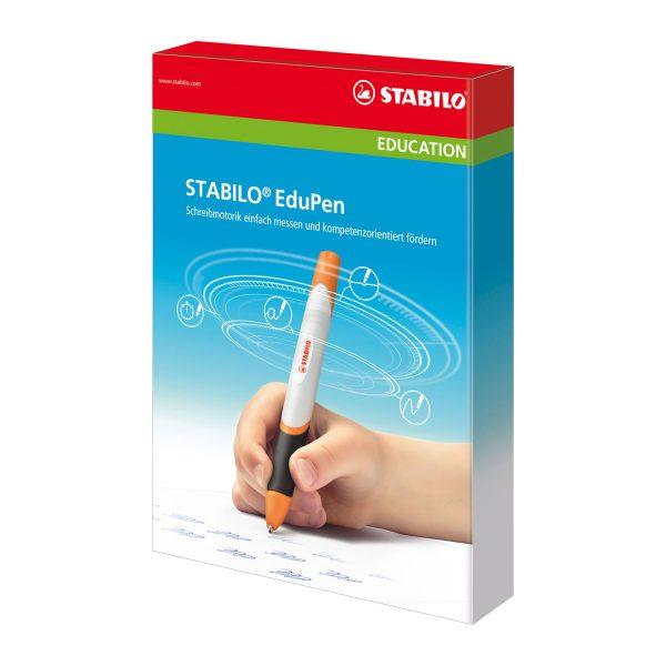 STABILO EduPen Schreibmotorik Stift und App I AVsolutions