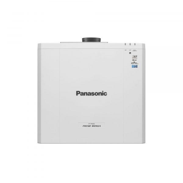 Panasonic Projektor mit Laser-Technologie I Hörsaaltechnik I Medientechnik I AVsolutions