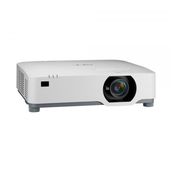 Sharp-NEC Projektor mit Laser-Technologie I Hörsaaltechnik I Medientechnik I AVsolutions