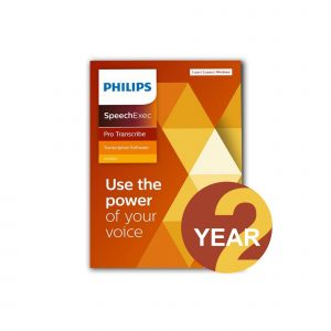 Philips SpeechExec Pro Transkriptionssoftware I AVsolutions