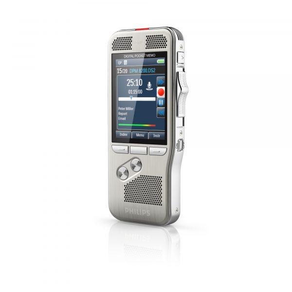Philips PocketMemo DPM8300 I AVsolutions