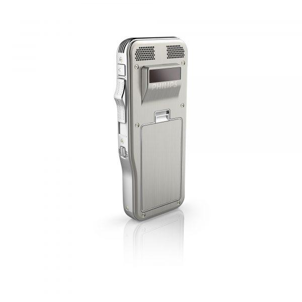 Philips PocketMemo DPM 8500 mit integriertem Barcode-Scanner I AVsolutions