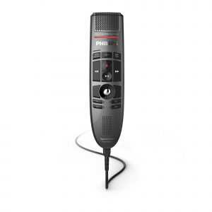 Philips Diktiersysteme Arztpraxis Krankenhaus Anwalt - Diktiermikrofon - LFH3500 I AVsolutions