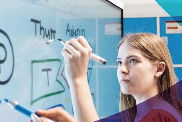 SMART Boards - Lernen interaktiv - Broschüre 2021 I AVsolutions
