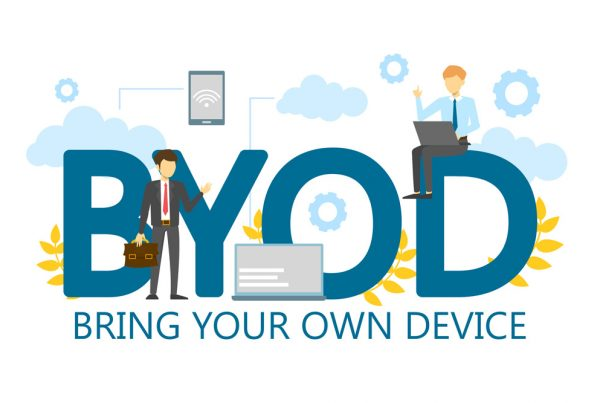 BYOD I Meetingraum-Ausstattung I Besprechungen I AVsolutions